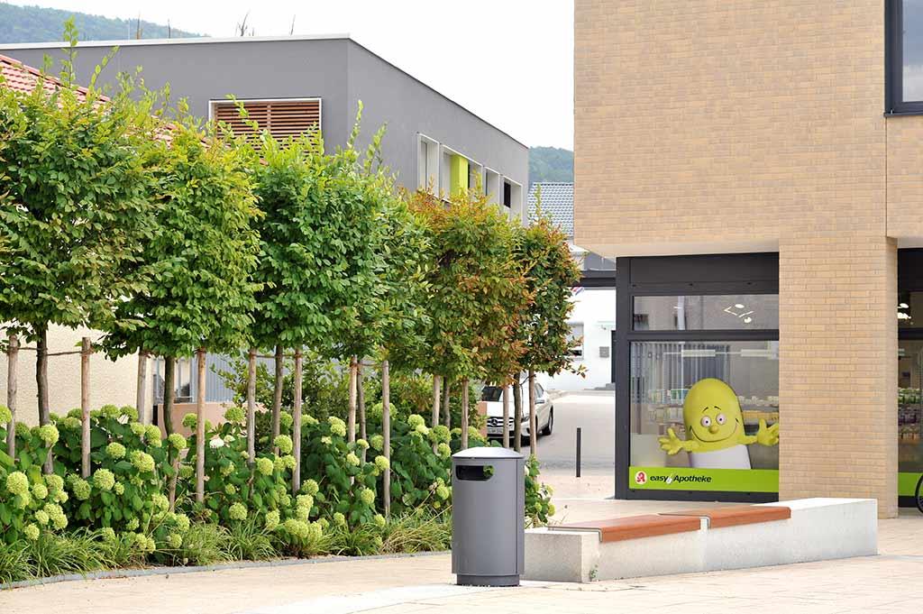 Außenanlagen und Gartenbau Mössingen