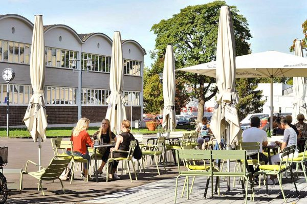 Gartenbau Café Pausa