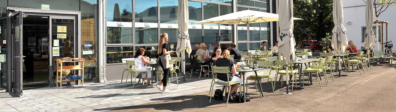 Außenanlagengestaltung und Gartenbau Mössingen