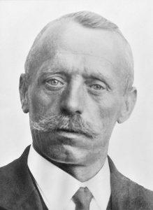 Adolf Flammer, Bauunternehmer aus Mössingen